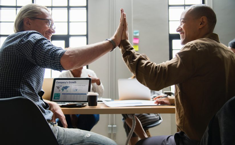 Five ways to increase the success rate of projects