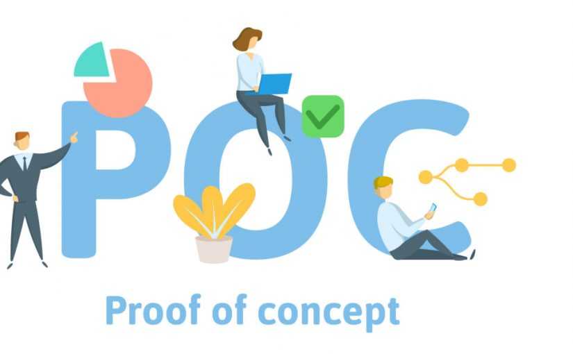 Five tips for a successful Proof of Concept